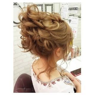 エレガント 上品 デート 冬 ヘアスタイルや髪型の写真・画像 ヘアスタイルや髪型の写真・画像