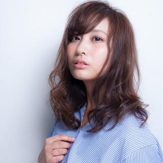 長岡 大偉さんのヘアスナップ