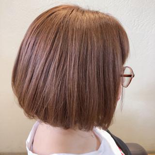 松本 葵さんのヘアスナップ