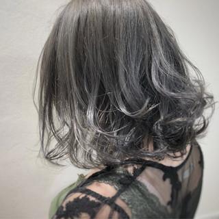 KUNIさんのヘアスナップ