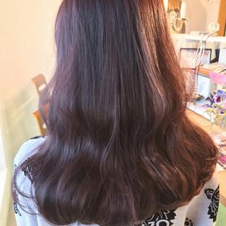 ストリート グラデーションカラー アンニュイ セミロング ヘアスタイルや髪型の写真・画像 ヘアスタイルや髪型の写真・画像