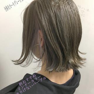 梶谷 亮汰さんのヘアスナップ