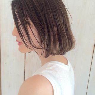 大人かわいい ヘアアレンジ 外国人風 ナチュラル ヘアスタイルや髪型の写真・画像