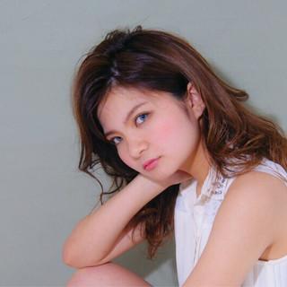 暗髪 渋谷系 大人かわいい モード ヘアスタイルや髪型の写真・画像