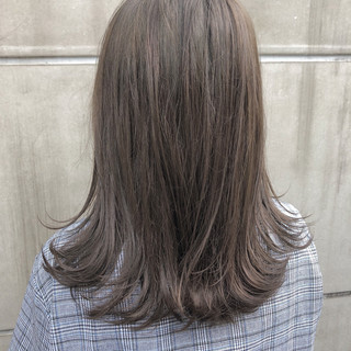涼しげ デート フェミニン 夏 ヘアスタイルや髪型の写真・画像