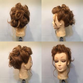 夏 ヘアアレンジ 花火大会 お祭り ヘアスタイルや髪型の写真・画像 ヘアスタイルや髪型の写真・画像