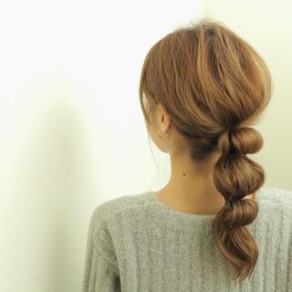 ゆるふわ ショート 大人女子 ロング ヘアスタイルや髪型の写真・画像