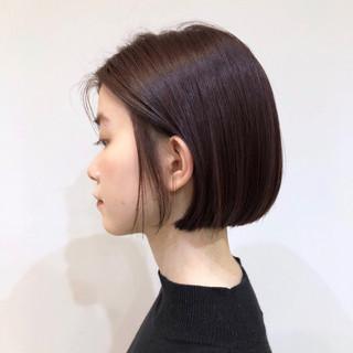 オーガニックカラー オフィス ナチュラル デート ヘアスタイルや髪型の写真・画像 ヘアスタイルや髪型の写真・画像