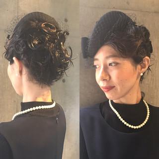 アッシュ 大人女子 モード ショート ヘアスタイルや髪型の写真・画像