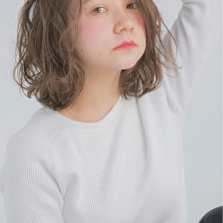 女子会 リラックス タンバルモリ デート ヘアスタイルや髪型の写真・画像