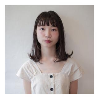 オノミカさんのヘアスナップ