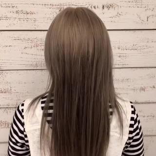 パーマ 表参道 アンニュイほつれヘア モード ヘアスタイルや髪型の写真・画像