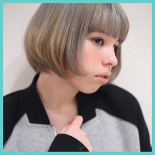 エイミ / AMYさんのヘアスナップ