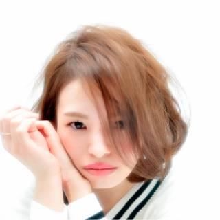 ナチュラル 愛され フェミニン モテ髪 ヘアスタイルや髪型の写真・画像