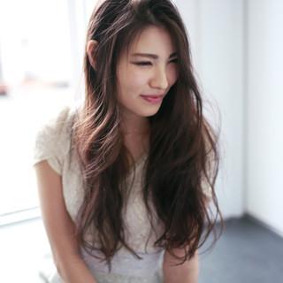 外国人風 ショート アッシュ ハイライト ヘアスタイルや髪型の写真・画像