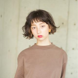 エフォートレス 簡単ヘアアレンジ 透明感 フェミニン ヘアスタイルや髪型の写真・画像