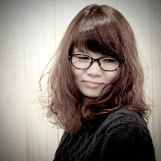 パーマ ストリート ナチュラル モテ髪 ヘアスタイルや髪型の写真・画像