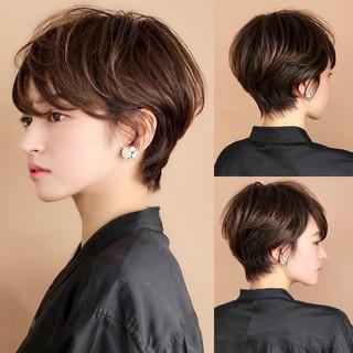 田丸麻紀 ショートヘア 辺見えみり 吉瀬美智子 ヘアスタイルや髪型の写真・画像