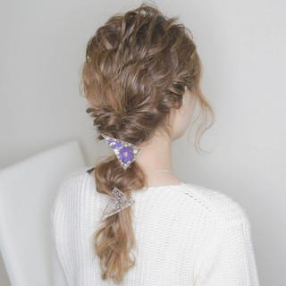 セミロング ショート ナチュラル 大人かわいい ヘアスタイルや髪型の写真・画像