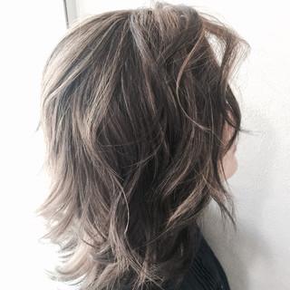 エレガント 透明感 ボブ 上品 ヘアスタイルや髪型の写真・画像