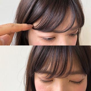 大沼圭吾さんのヘアスナップ