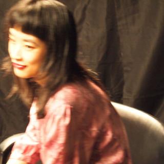 アンニュイ モード 黒髪 ナチュラル可愛い ヘアスタイルや髪型の写真・画像