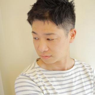 山内雅淳 STARBERRYさんのヘアスナップ