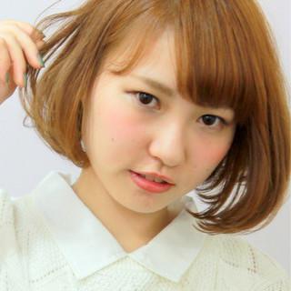 HIROさんのヘアスナップ