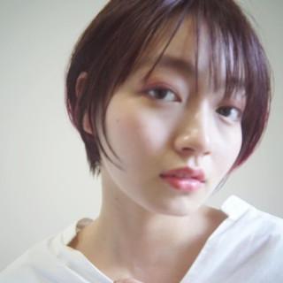 ハンサムショート 阿藤俊也 大人ヘアスタイル モード ヘアスタイルや髪型の写真・画像 ヘアスタイルや髪型の写真・画像