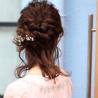 アッシュ 女子会 簡単ヘアアレンジ ショート ヘアスタイルや髪型の写真・画像 ヘアスタイルや髪型の写真・画像