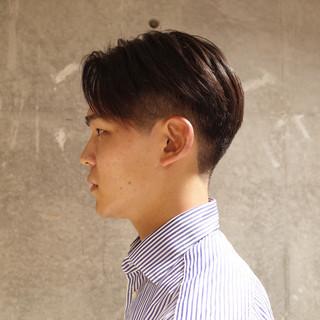 メンズヘア メンズ メンズショート ショート ヘアスタイルや髪型の写真・画像