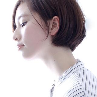 Hiroshi Kogureさんのヘアスナップ