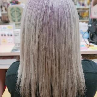 MARIKO SEKITANIさんのヘアスナップ