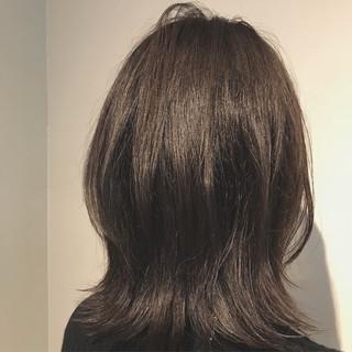 愛され アンニュイ ウェーブ ナチュラル ヘアスタイルや髪型の写真・画像