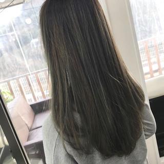 高尾武志さんのヘアスナップ