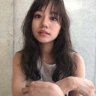 Shino Ikarashiさんのヘアスナップ