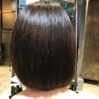 ナチュラル ミルクティーブラウン 透明感カラー 大人可愛い ヘアスタイルや髪型の写真・画像