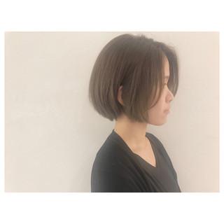 アンニュイ ナチュラル オフィス リラックス ヘアスタイルや髪型の写真・画像