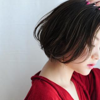 大人かわいい 外国人風 ヘルシースタイル アンニュイほつれヘア ヘアスタイルや髪型の写真・画像