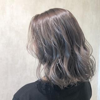 グラデーションカラー ブリーチオンカラー ブリーチ 表参道 ヘアスタイルや髪型の写真・画像