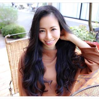 デート 愛され モテ髪 黒髪 ヘアスタイルや髪型の写真・画像 ヘアスタイルや髪型の写真・画像
