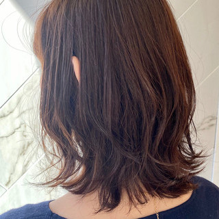 レイヤーボブ 大人可愛い ナチュラル 銀座美容室 ヘアスタイルや髪型の写真・画像