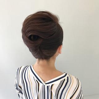 色気 ヘアアレンジ ロング 夏 ヘアスタイルや髪型の写真・画像 ヘアスタイルや髪型の写真・画像