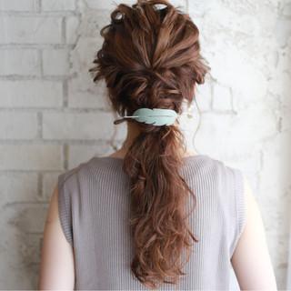 ショート 結婚式 パーティ ヘアアレンジ ヘアスタイルや髪型の写真・画像