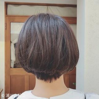 ナチュラル デート 外国人風 ハイライト ヘアスタイルや髪型の写真・画像