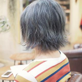 ワンカール こなれ感 外ハネ 内巻き ヘアスタイルや髪型の写真・画像