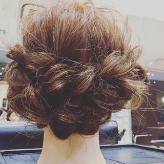 女子会 三つ編み デート ロング ヘアスタイルや髪型の写真・画像 ヘアスタイルや髪型の写真・画像