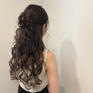 maiさんのヘアスナップ