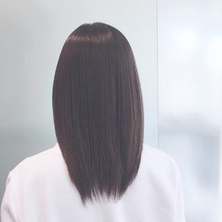 ショートヘア インナーカラー ショートボブ エレガント ヘアスタイルや髪型の写真・画像