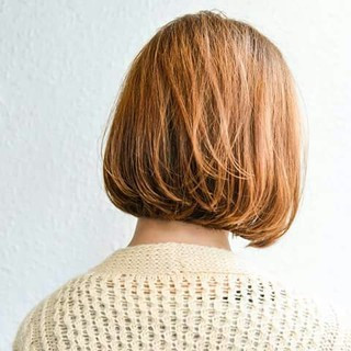 抜け感 グラデーションカラー 外国人風 ストリート ヘアスタイルや髪型の写真・画像